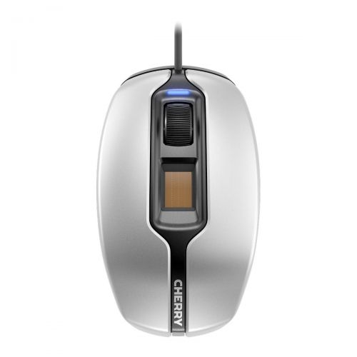 Cherry MC 4900 FingerprInternal Reader Mouse