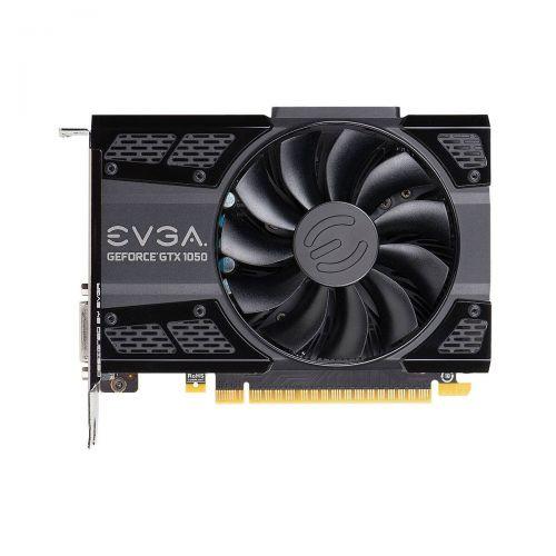 EVGA GTX 1050 SC 2GB DDR5 Graphics Card