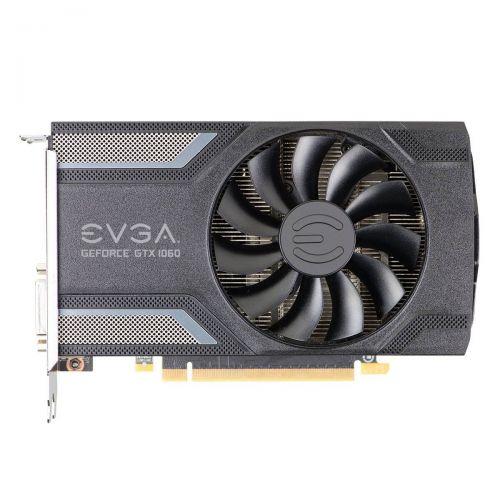 EVGA GTX 1060 SC 3GB DDR5 Graphics Card