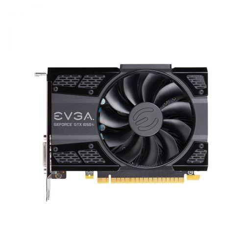 EVGA GTX 1050Ti 4GB DDR5 Graphics Card