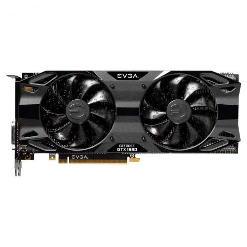 EVGA GTX 1660 XC Ultra Gaming 6GB DDR5
