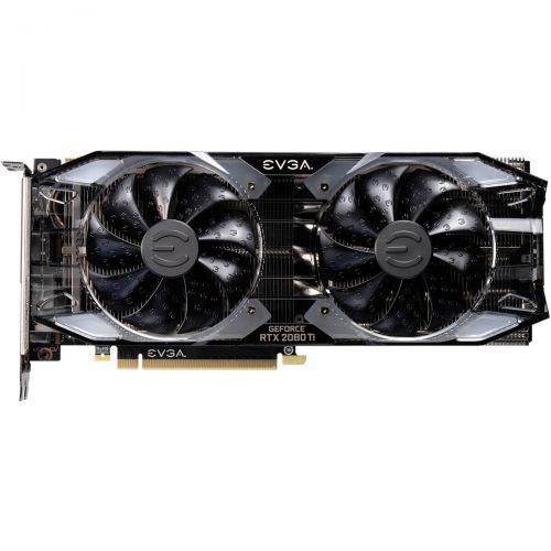 EVGA Geforce RTX 2080Ti XC 11GB DDR6