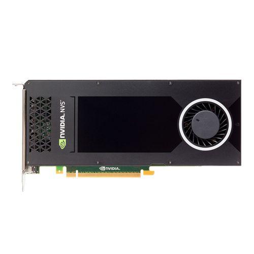 PNY Quadro NVS 810 DVI 4GB DDR3