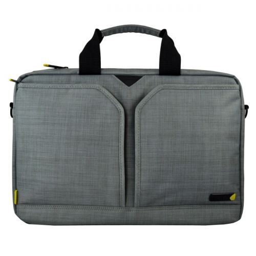 Tech Air Evo 15inch Grey Laptop Shoulder Bag