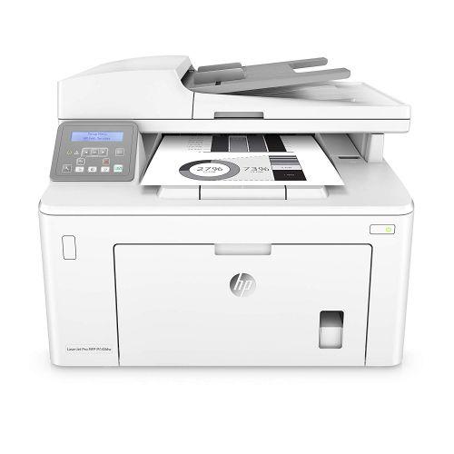 LaserJet Pro M148fdw Printer