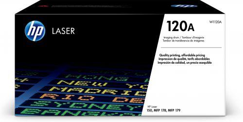 HP 120A Original Laser Imaging Drum W1120A