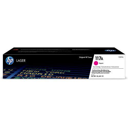 HP W2073A 117A Magenta Toner 700K
