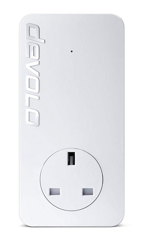 dLAN powerline 1200 plus WiFi AC Adapter
