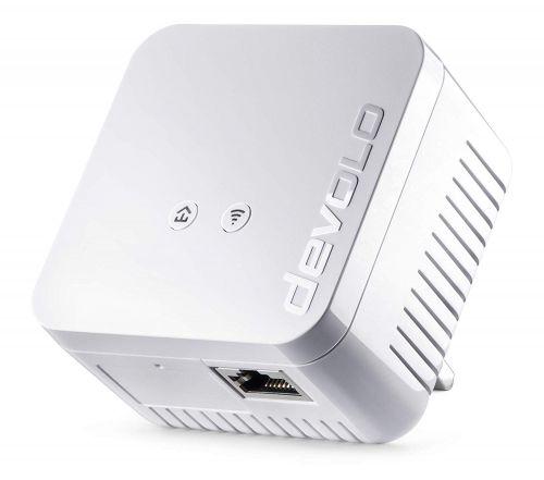 dLAN 550 Add On Wifi Powerline Adapter