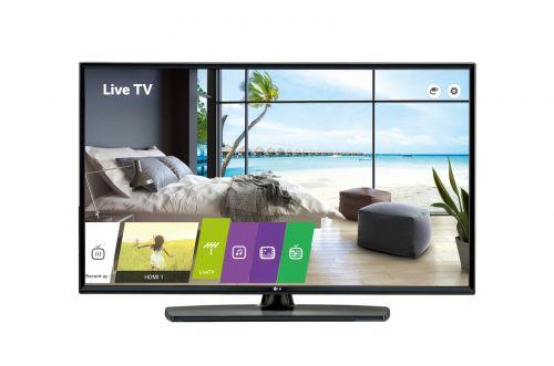 LG43UU661H 43in 4K Smart Hotel TV