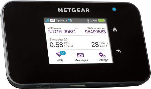 Mobile Hotspot 4G AirCard AC810 Router