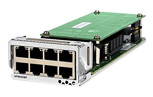 APM408P 8 Port 10GBASE T Port Card