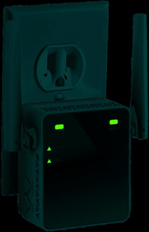 Wireless N300 Network Range Extender
