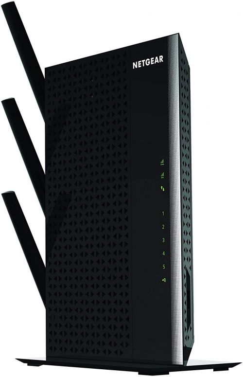 AC1900 Nighthawk WiFi Range Extender