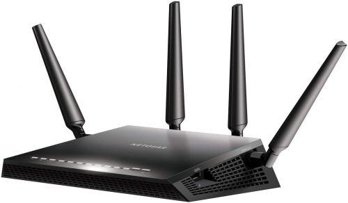 Nighthawk X4S AC2600 Smart WiFi Router