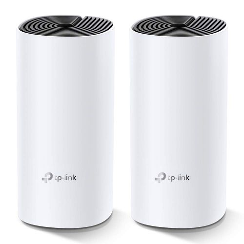 Deco AC1200 Mesh WiFi System 2 Pack