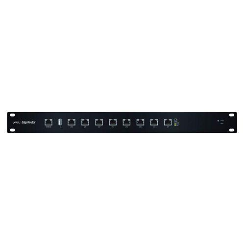EdgeMAX EdgeRouter 8 Port Router