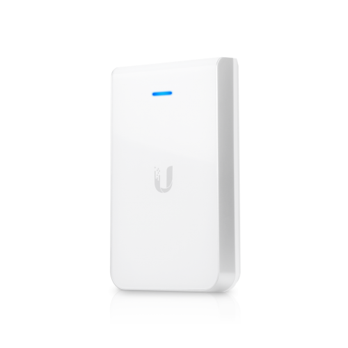 UniFi AC In Wall Pro Indoor Access Point
