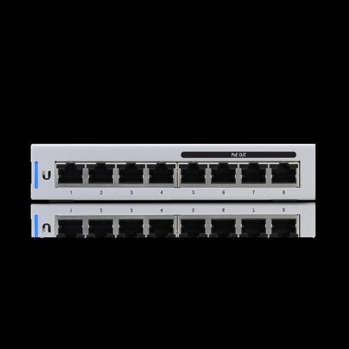 Ubiquiti UniFi Switch 8 Port Managed
