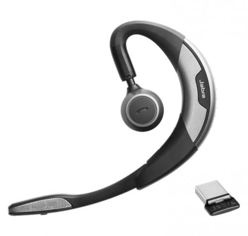 Motion Office MS Mono Bluetooth Headset