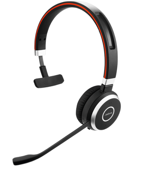 Engage 65 Convertible Mono Headset