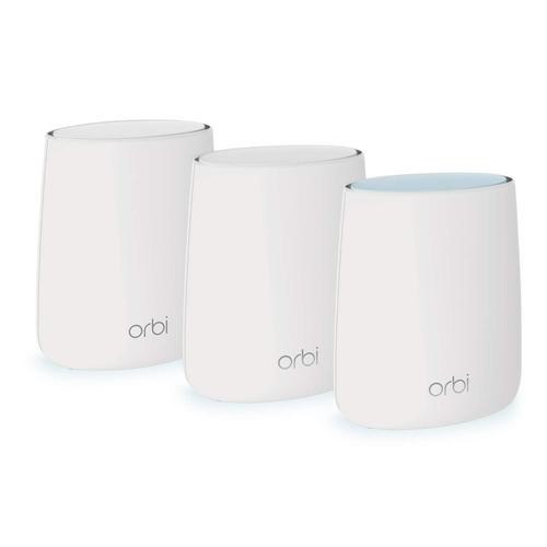 Orbi RBK23 Micro Router and WiFi System
