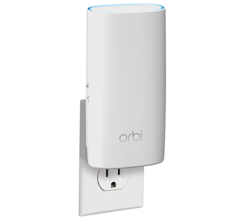 Orbi RBW30 Wall Plug WiFi Range Extender