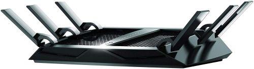 Nighthawk X6S AC4000 TriBand WiFi Router