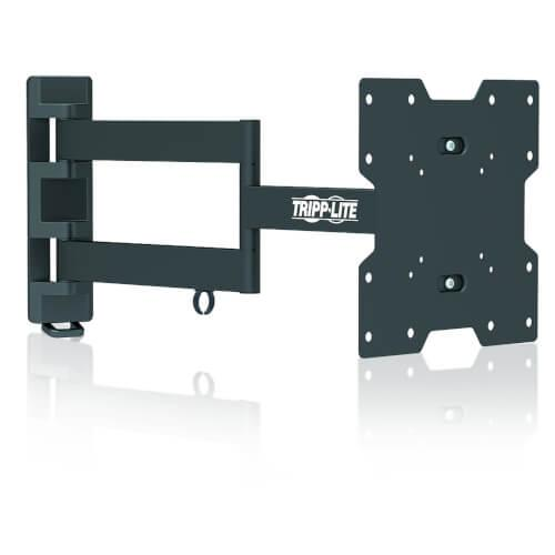 17in to 42in Swivel Wall Mount with Arms
