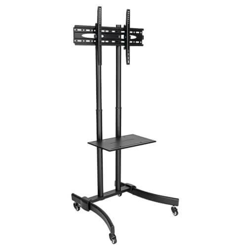 37 to 70in Adjustable Floor Stand Cart