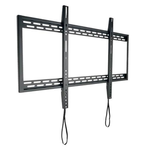 60 to 100in TV Monitor Fixed Wall Mount