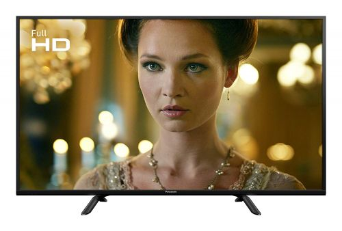 Panasonic 49in Full HD Smart TV