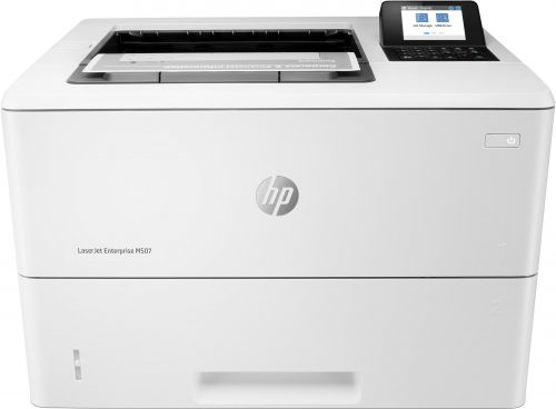 LaserJet Enterprise M507dn Printer