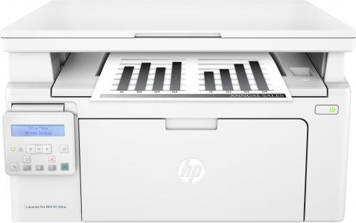 LaserJet Pro M130nw Printer