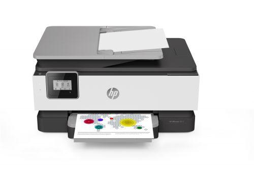 OfficeJet 8012 Inkjet Printer