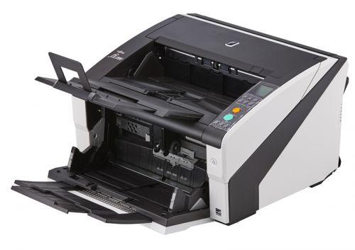 FI7800 A4 Departmental Document Scanner