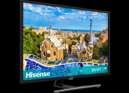 Hisense 32in Smart LED TV