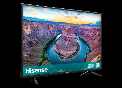 Hisense 58in 4K UHD Smart LED TV