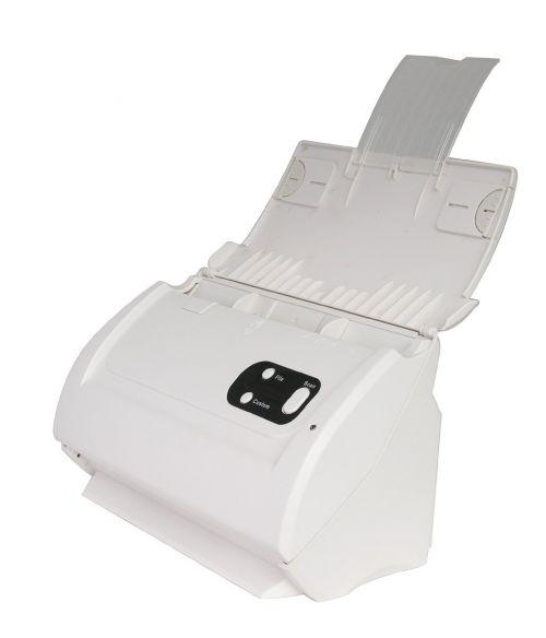 SmartOffice PS283 AFF Scanner