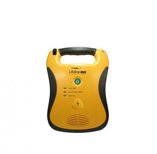 Lifeline Fully Automatic AED Defib