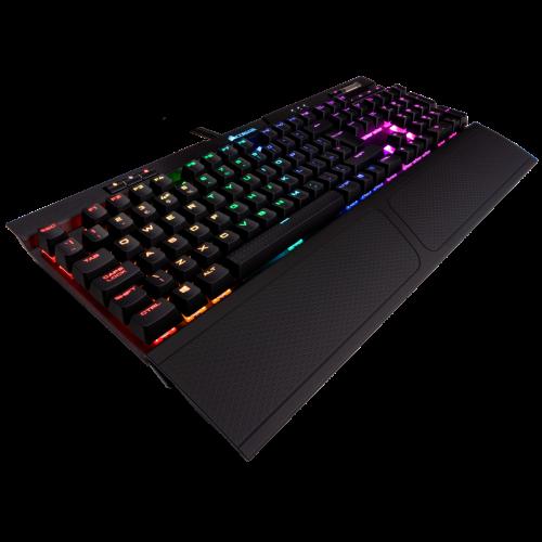 K70 MK2 RGB MX Brown Mechanical Keyboard