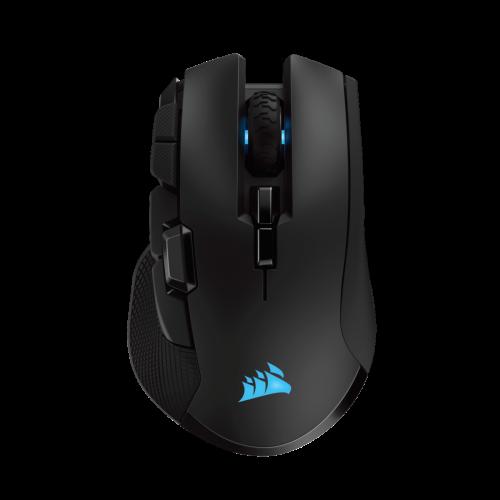 Ironclaw RGB 18000 DPI Wireless Mouse