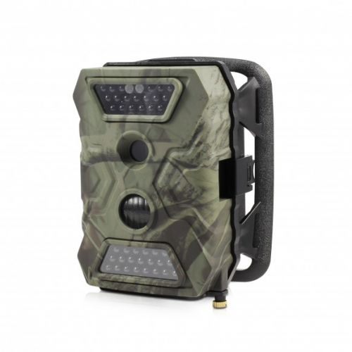OutbackCam 1080p Wireless Trail Camera