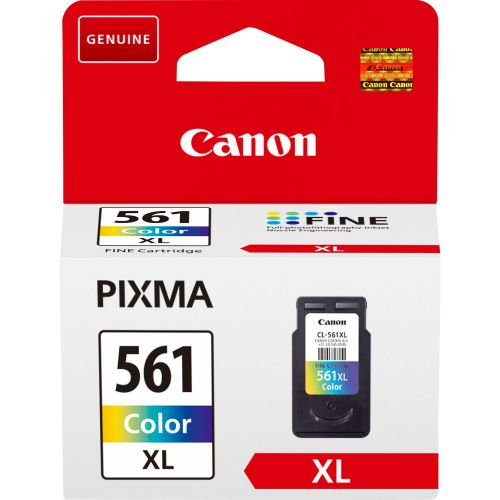 Canon 3730C001 CL561XL Colour Ink 12ml