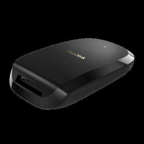 SanDisk USB3.1 Extreme Pro Card Reader