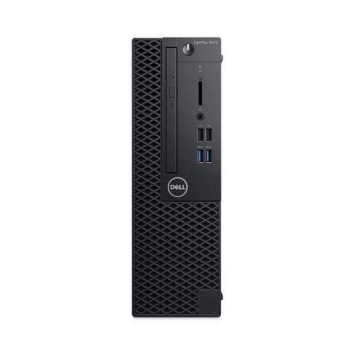 Image for Dell Opti 3070 i5 8GB 128GB SSD SFF PC