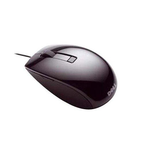 Dell USB Laser 1600 DPI 6 Button Mouse