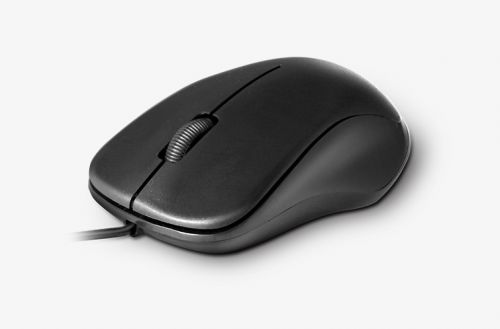 Dynamode Full Size USB Mouse 1000
