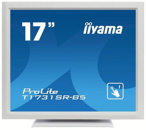 17in Touch Monitor VESA HDMI USB VGA