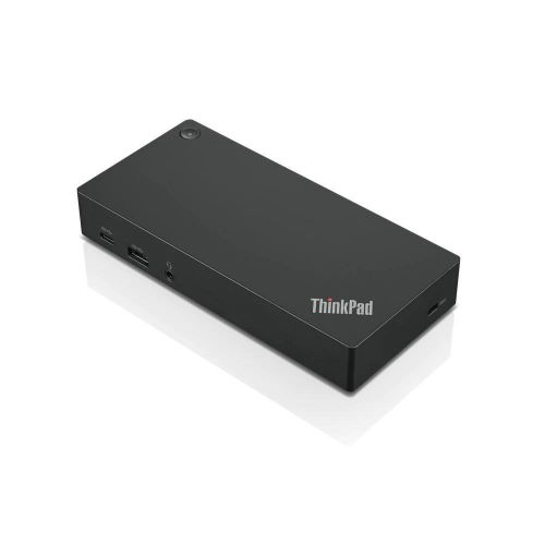 ThinkPad USB C Docking Station Gen2 EU